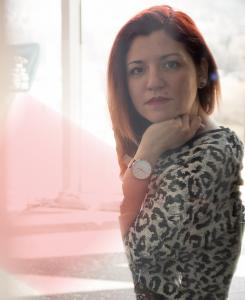 Севда Гранчарова
